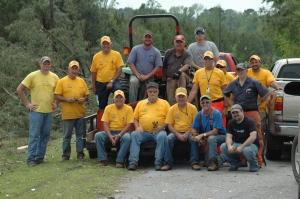 Disaster Team 2