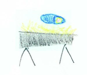 georgia's drawing