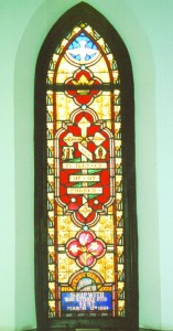stained glas 1