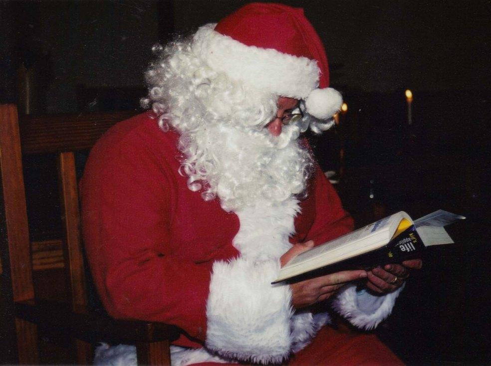 TBT Pepper as Santa 1