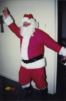 TBT Pepper as Santa 2
