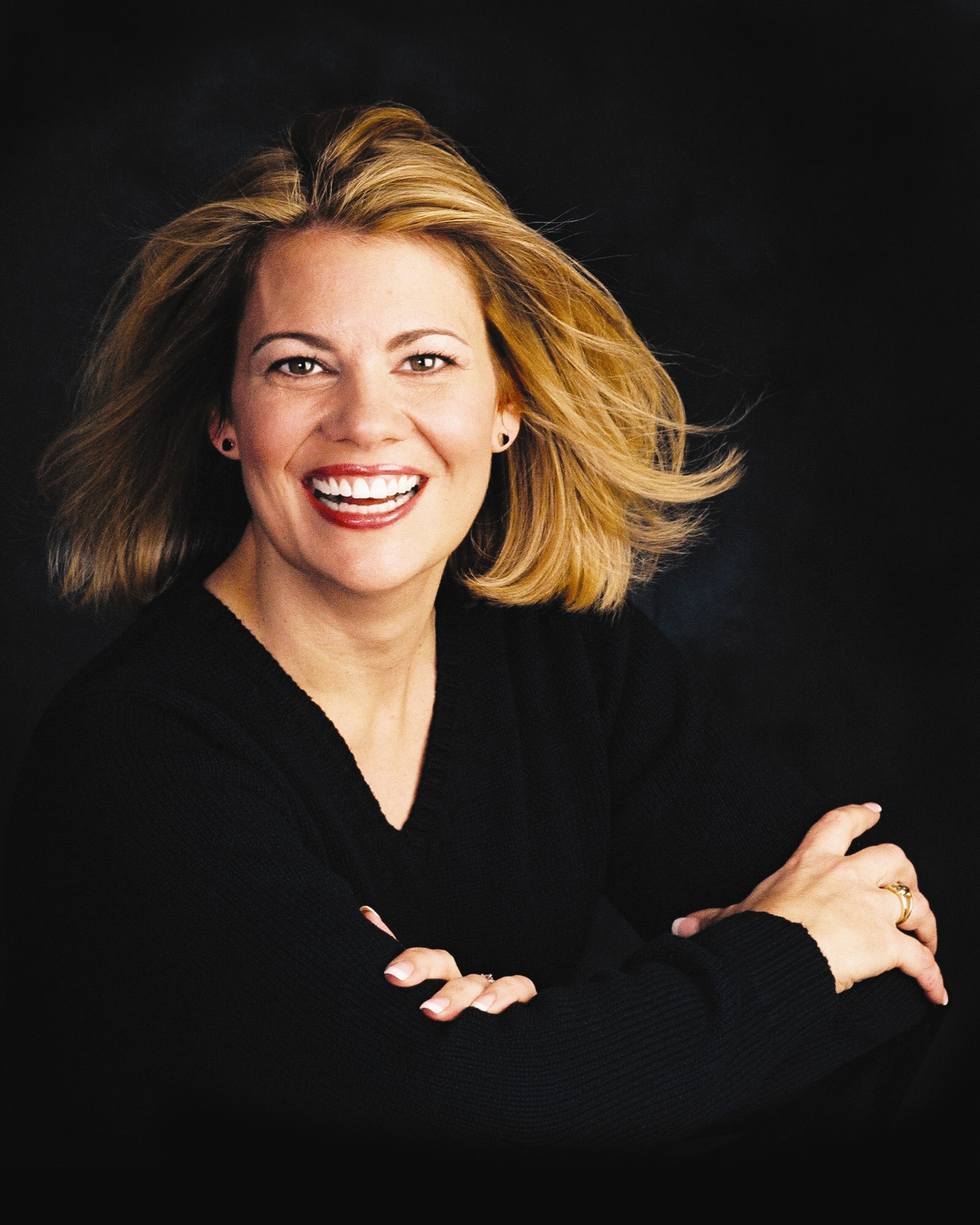 lisa whelchel blog