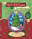 The ADVENTure of Christmas Cover web (2)