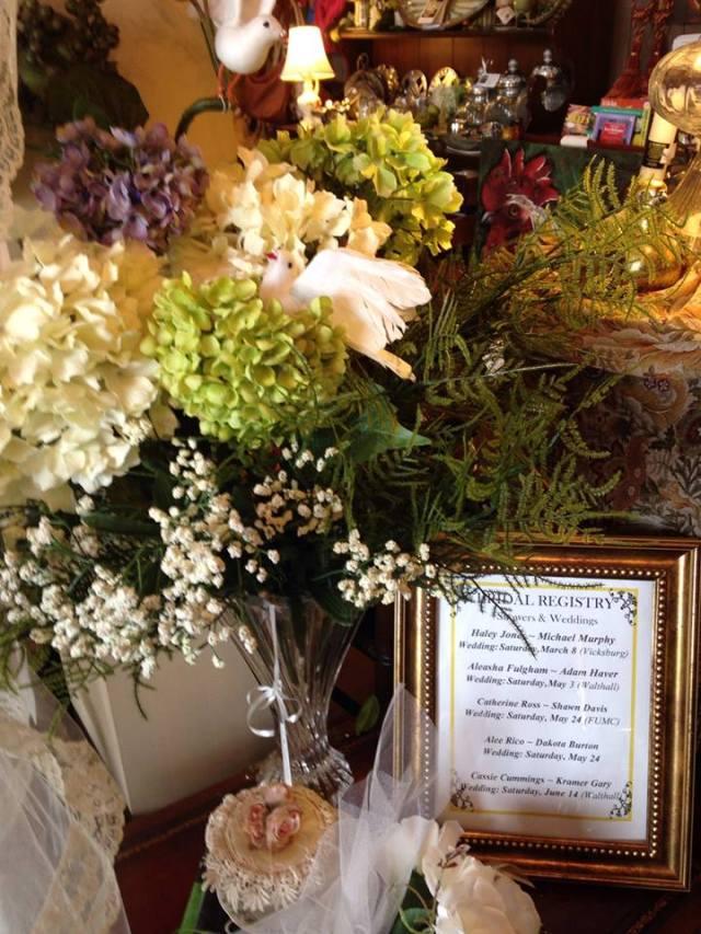 Bridal Registry
