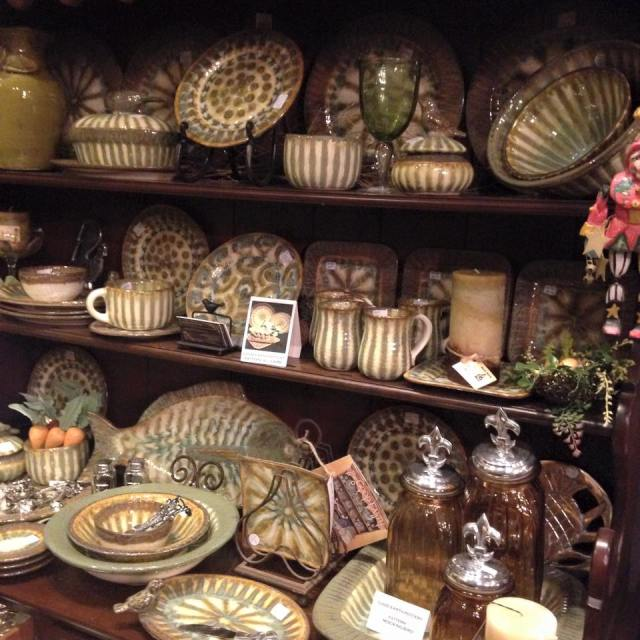 Good Earth Pottery