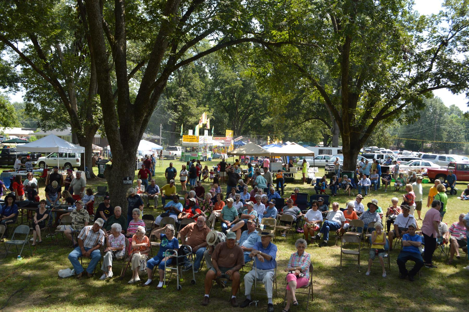 Duck Hill Ms >> The Boguecreekfestival Is A Duck Hill Family Reunion